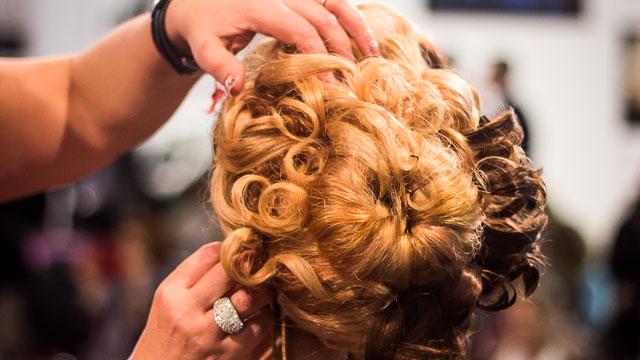 Τα μαλλιά σας, το πάθος μας!